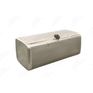 Бак топливный алюминиевый 350 л (1100 х 560 х 640 дополнительный )