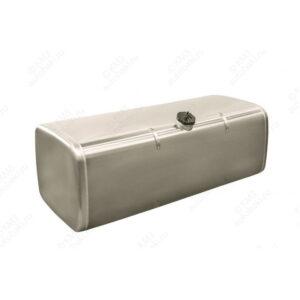 Бак топливный алюминиевый 500 л (1550 х 560 х 640 дополнительный )
