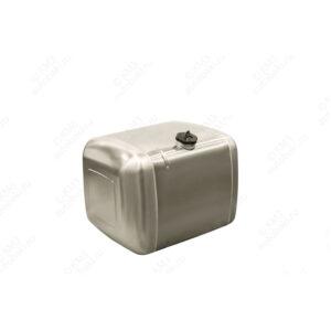 Бак топливный алюминиевый 310 л (750 х 700 х 700 дополнительный )