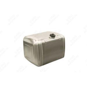 Бак топливный алюминиевый 350 л (850 х 700 х 700 дополнительный )