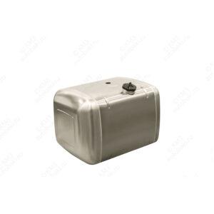 Бак топливный алюминиевый 400 л (910 х 700 х 700) Евро