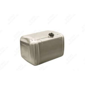Бак топливный алюминиевый 450 л (1030 х 700 х 700 дополнительный )