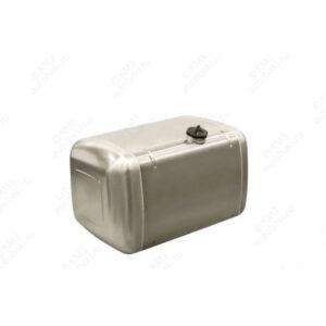 Бак топливный алюминиевый 550 л (1280 х 700 х 700 дополнительный)