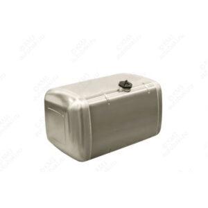 Бак топливный алюминиевый 650 л (1510 х 700 х 700  дополнительный)