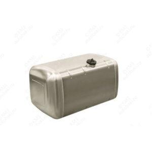 Бак топливный алюминиевый 700 л (1650 х 700 х 700   дополнительный)