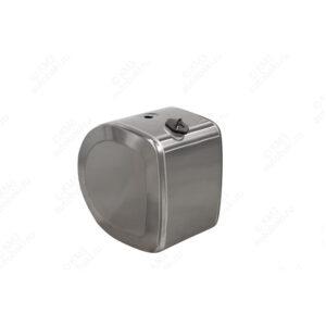 Бак топливный алюминиевый 170 л (430 х 689 х 710   ) Евро