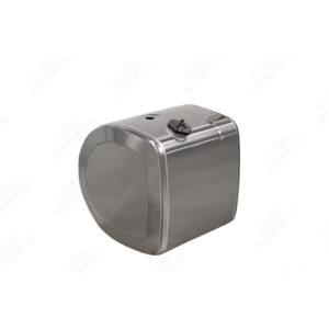 Бак топливный алюминиевый 210 л (530 х 689 х 710   ) Евро