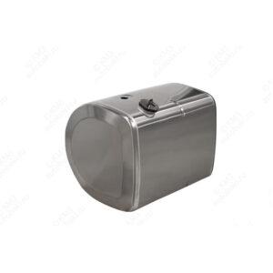 Бак топливный алюминиевый 285 л (715 х 689 х 710   ) Евро