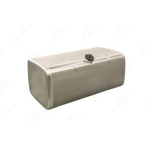 Бак топливный алюминиевый 300 л (945 х 560 х 640 дополнительный )