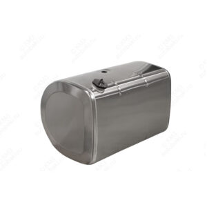 Бак топливный алюминиевый 405 л (1030 х 689 х 710   ) Евро