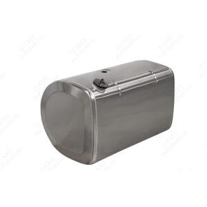 Бак топливный алюминиевый 490 л (1230 х 689 х 710   ) Евро