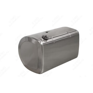 Бак топливный алюминиевый 530 л (1234 х 689 х 710   ) Евро